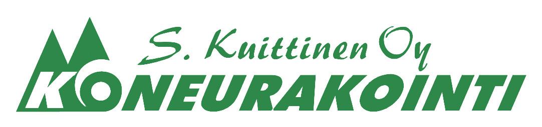 Koneurakointi_S_Kuittinen
